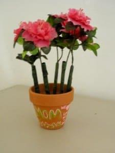 pen flowers
