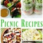 Picnic Salad Recipes