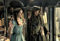 Pirates of the caribbean movie photo