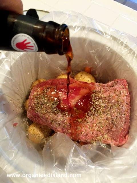 Pot-roast-in-a-crock-pot