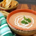 Potato Chipotle Tortilla Soup Recipe
