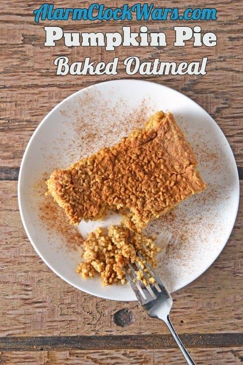 pumpkin-baked-oatmeal