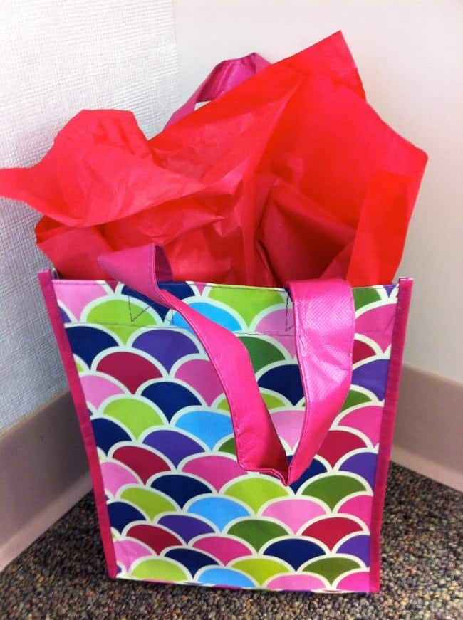 Gift giving ideas for weddings, showers, graduations and birthdays