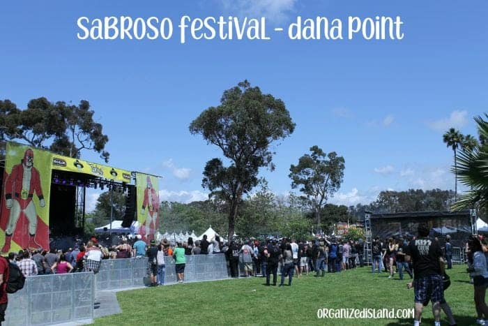 Sabroso Craft Beer Taco Music Festival