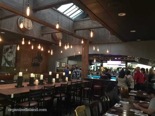 New Restaurant to try - Tempo Urban Kitchen in Brea, California