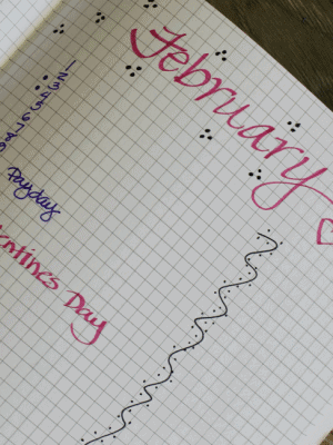 Why I love Bullet Journaling