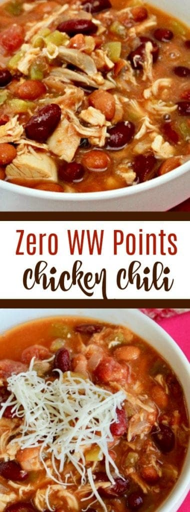 Zero Weight Watcher points recipe